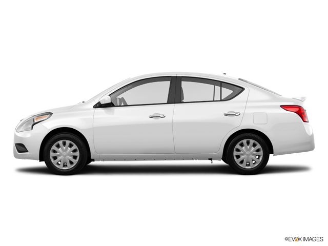 Used 2016 Nissan Versa in Fairfield, CA