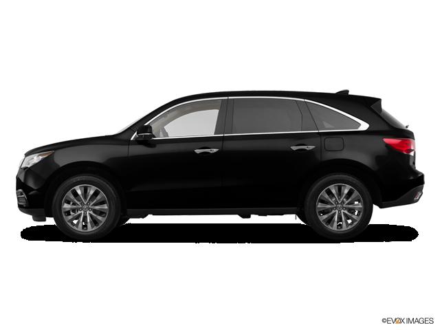Used 2016 Acura MDX in , AZ