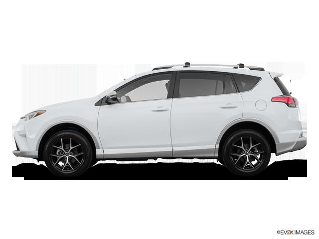 2016 Toyota RAV4 SE