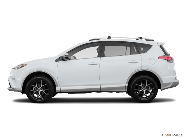 Used 2016 Toyota RAV4 in Florence, SC