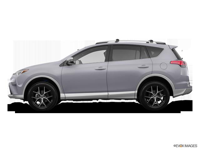 Used 2016 Toyota RAV4 in Cape Girardeau, MO