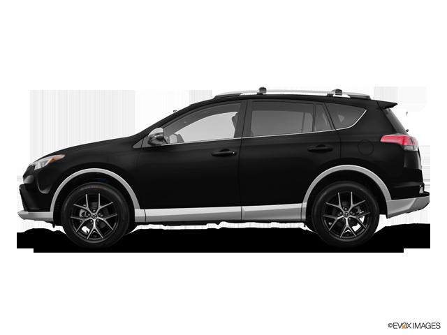 Used 2016 Toyota RAV4 in Orlando, FL