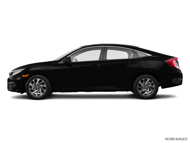 Attractive Used 2016 Honda Civic Sedan In Wilmington, NC