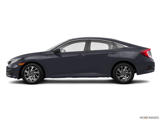 2016 Honda Civic Sedan EX
