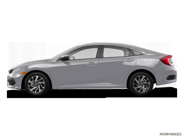 2016 Honda Civic Sedan EX