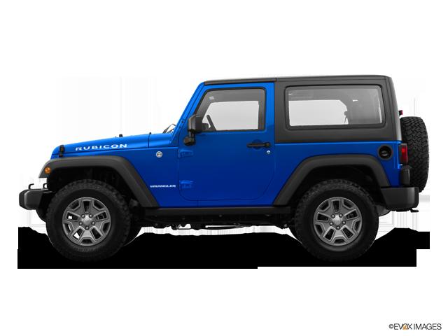 Used 2016 Jeep Wrangler in Arlington, TX