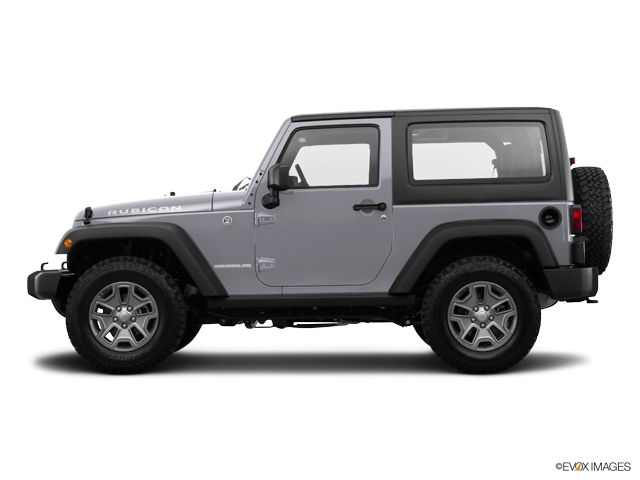 Used 2016 Jeep Wrangler in New Iberia, LA