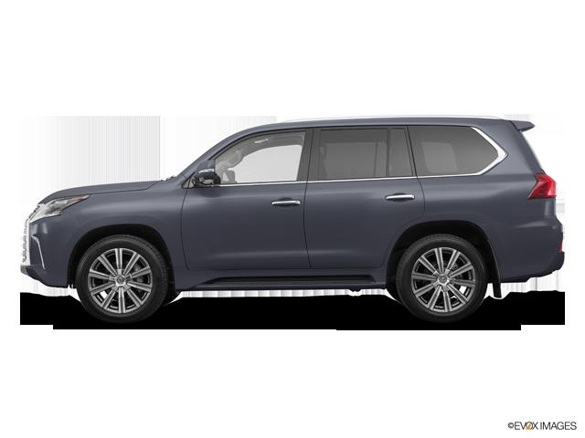 Used 2016 Lexus LX 570 in Hurst, TX
