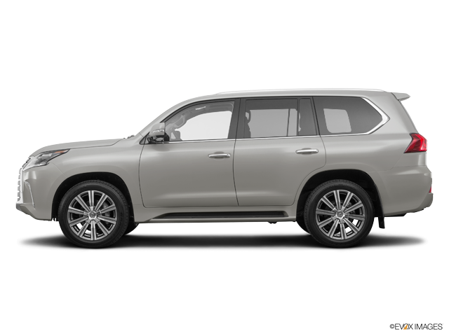 Used 2016 Lexus LX 570 in Jackson, MS