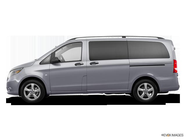 Used 2016 Mercedes-Benz Metris Passenger Van in Fairfield, Vallejo, & San Jose, CA