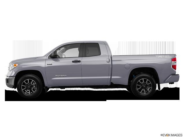 2016 Toyota Tundra LTD
