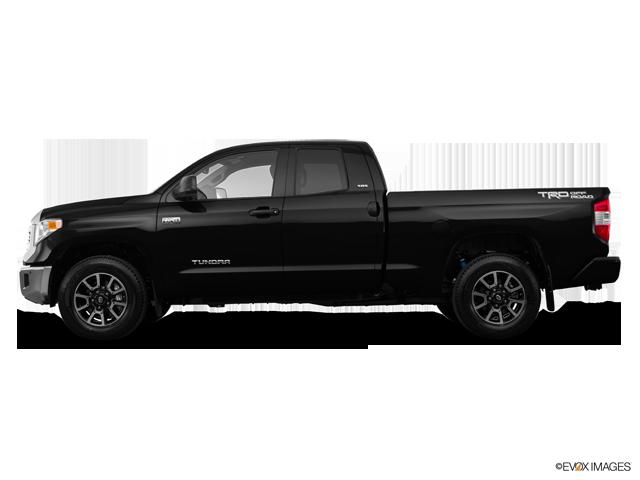 Used 2016 Toyota Tundra in Lakeland, FL