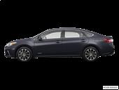 2016 Toyota Avalon Hybrid