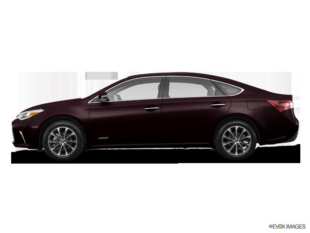 2016 Toyota Avalon Hybrid TRG