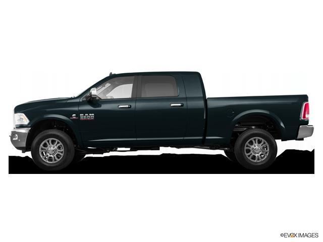 2016 Ram 2500 Laramie