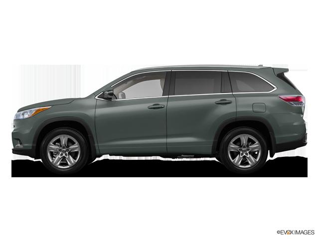 Used 2016 Toyota Highlander in Brownsville, TX