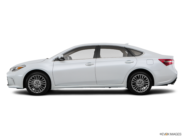 2016 Toyota Avalon LTD