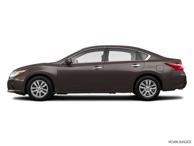 Used 2016 Nissan Altima in Jackson, MS