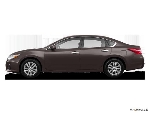 Used 2016 Nissan Altima in Valdosta, GA