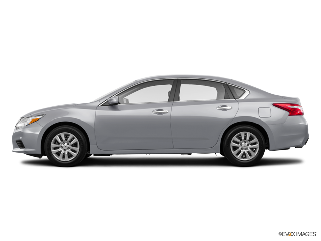Used 2016 Nissan Altima in Clarksdale, MS