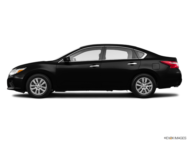 Used 2016 Nissan Altima in Abilene, TX