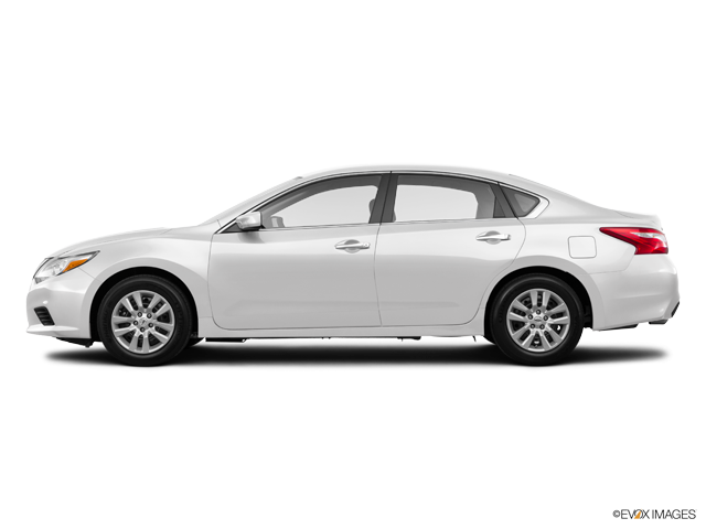 Used 2016 Nissan Altima in Oklahoma City, OK