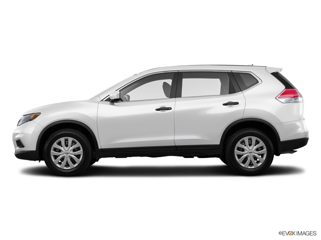 Used 2016 Nissan Rogue in Aurora, CO
