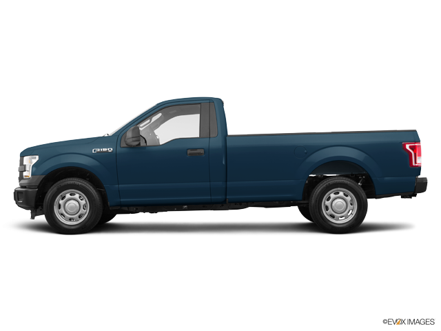 Used 2016 Ford F-150 in Fergus Falls, MN