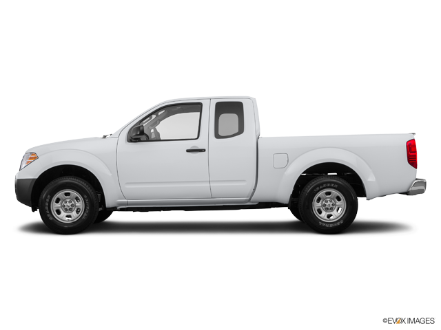 New 2016 Nissan Frontier in Fairfield, CA
