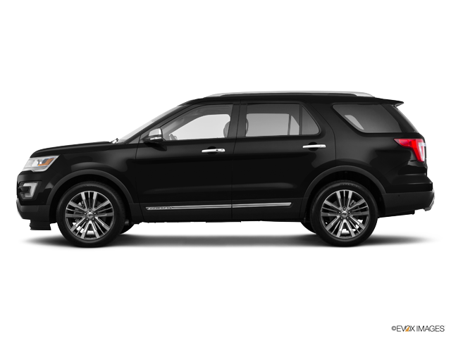 Used 2016 Ford Explorer in Mesa, AZ
