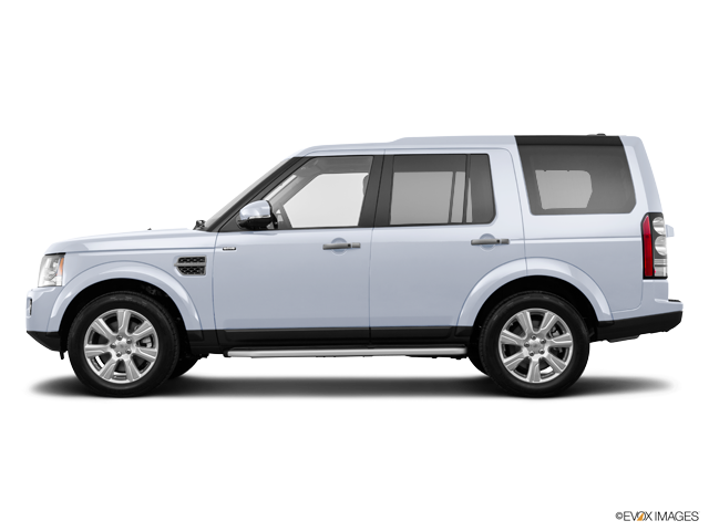 Used 2016 Land Rover LR4 in Honolulu, Pearl City, Waipahu, HI