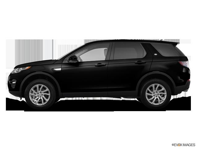 Used 2016 Land Rover Discovery Sport in Statesboro, GA