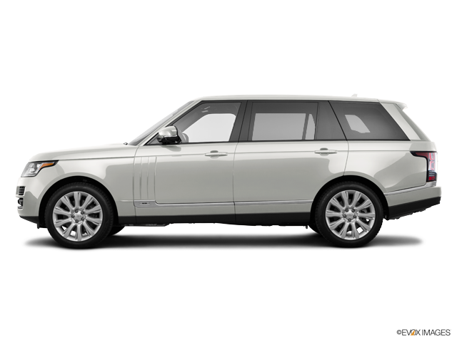 Used 2016 Land Rover Range Rover in , CA