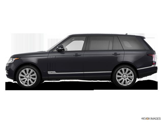 New 2016 Land Rover Range Rover in Hurst, TX