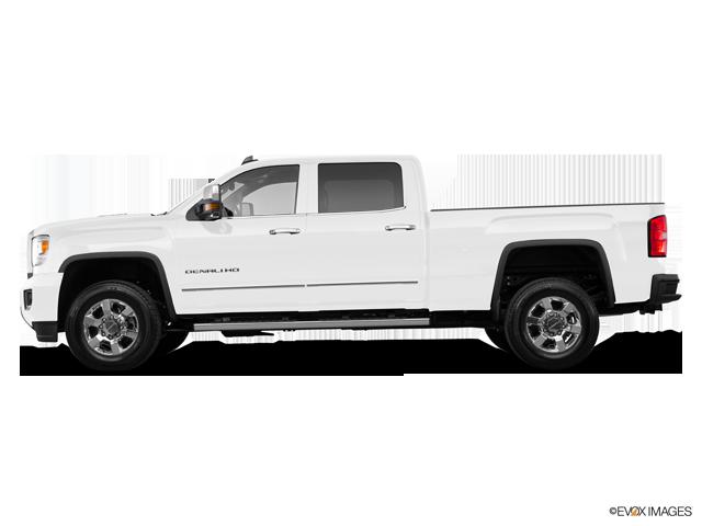 2016 GMC Sierra 3500HD Base