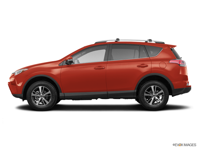 Used 2016 Toyota RAV4 in Tifton, GA