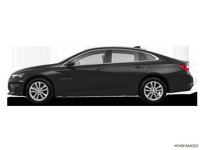 2016 Chevrolet Malibu LT w/1LT