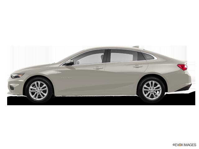 Used 2016 Chevrolet Malibu in Claxton, GA