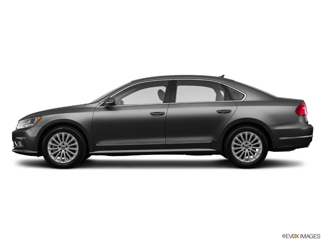 Used 2016 Volkswagen Passat In North Charleston, SC