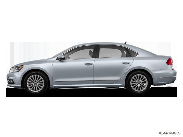 2016 Volkswagen Passat 1.8T SE w/Technology