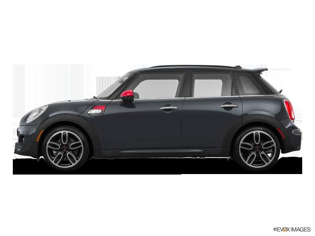 2016 MINI Cooper Hardtop 4 Door S