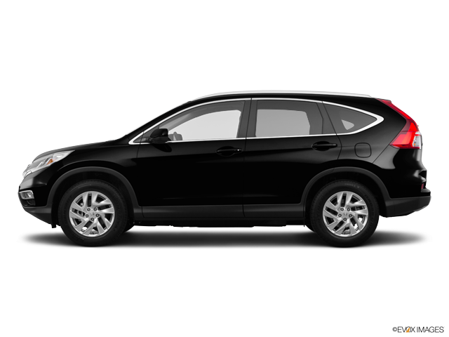 2016 Honda CR-V 2WD 5dr EX-L w/Navi