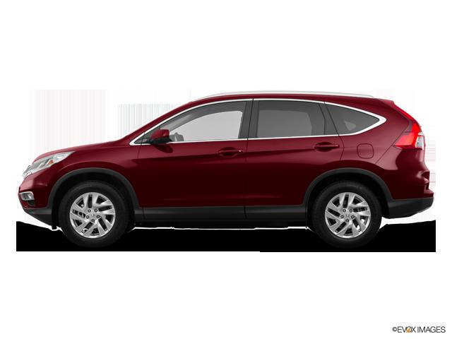 Used 2016 Honda CR-V in Savannah, GA
