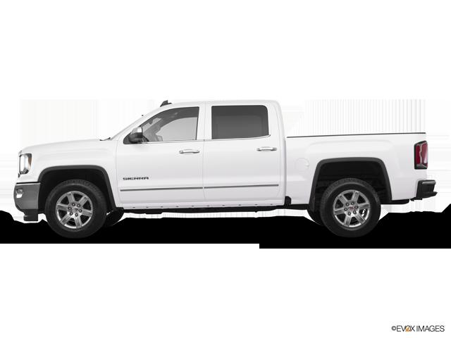 Used 2016 GMC Sierra 1500 in Waycross, GA