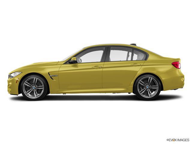 Used 2016 BMW M3 in Bloomfield, NJ