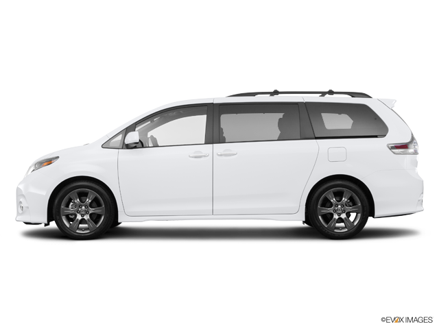 Used 2016 Toyota Sienna in Honolulu, HI