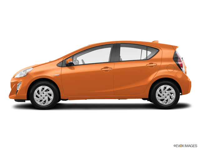 2016 Toyota Prius C 5dr HB Three