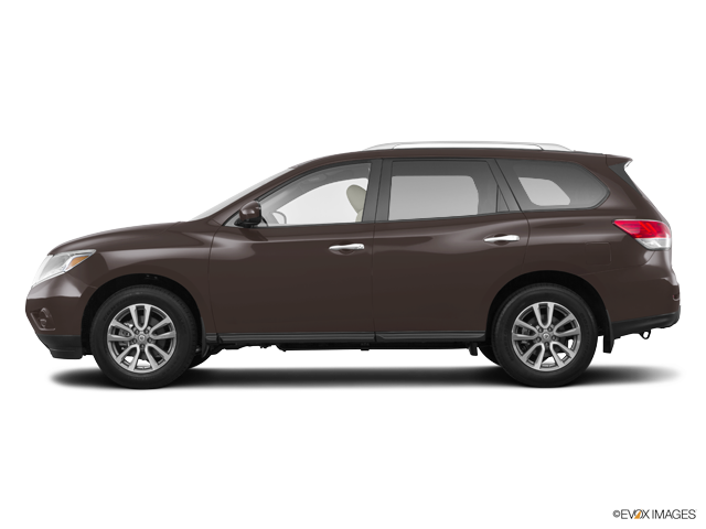 Used 2016 Nissan Pathfinder in San Jose, CA
