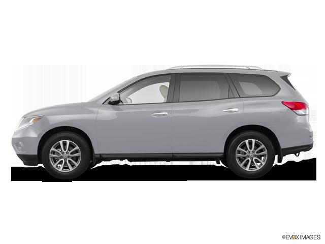 Used 2016 Nissan Pathfinder in Houston, TX