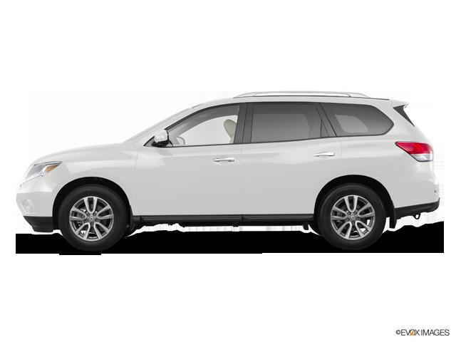 Used 2016 Nissan Pathfinder in San Jose, CA